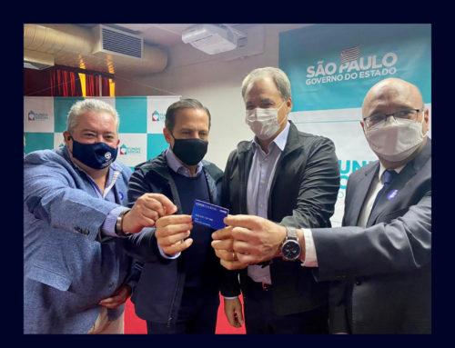 Regional Campinas mobiliza Governo e Prefeitura em evento de solidariedade